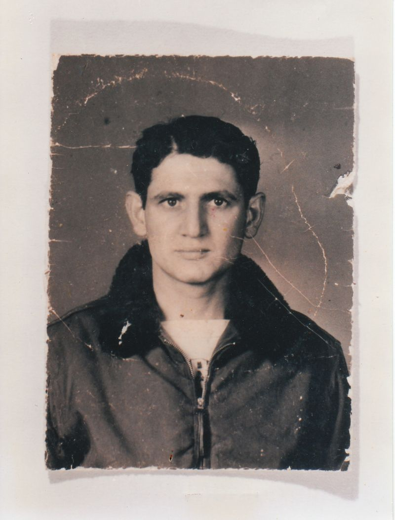 Grandpa Photo