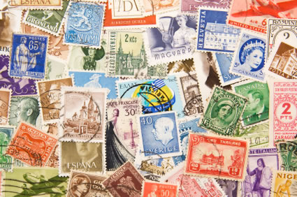 Surrounded By Geniuses If World Leaders Collected Stamps