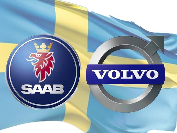 Saab Volvo