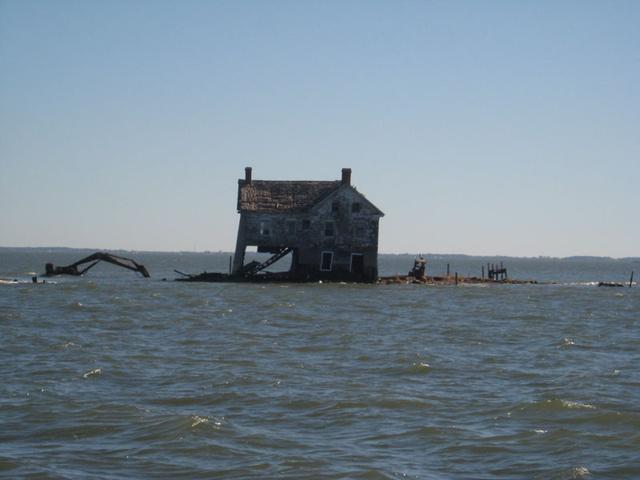 Holland Island 2