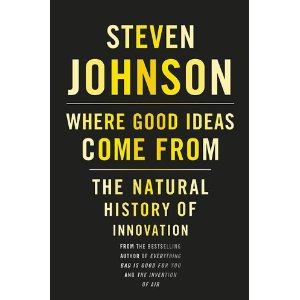 Where-Good-Ideas-Come-From