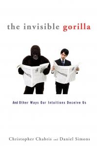 Invisible-gorilla