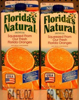 Floridasnatural