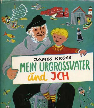 James Kruss