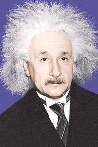 Einstein's Hair