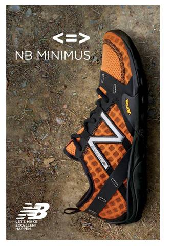 NewBalanceMinimus