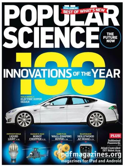 Popular Science 2012