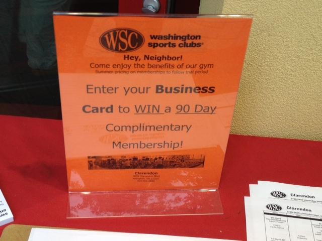 WSC Offer